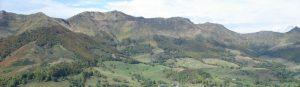 Vallée de Mandailles séjour Enclos du Puy Mary