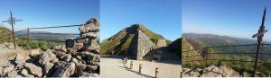 Séjour à l'Enclos du Puy Mary