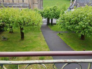 Chambre Aspre Enclos du Puy Mary