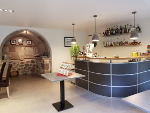 Bar Enclos du Puy Mary