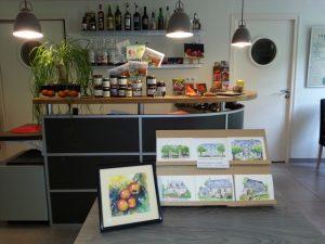 Bar Enclos du Puy Mary
