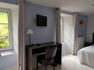 Chambre Bertrande à l'Enclos du Puy Mary