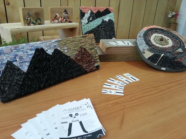 Atelier Mozaique Mandailles