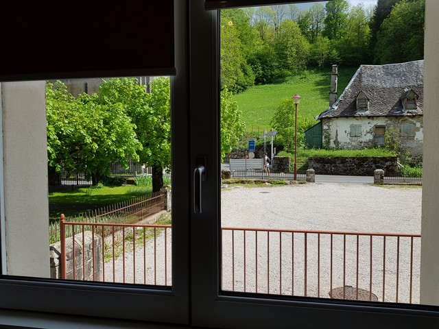 Chambre Mars Enclos du Puy Mary