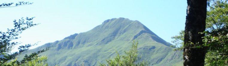 Volcan cantalien