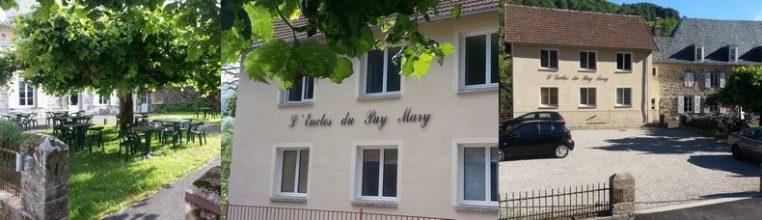 l'Enclos du Puy Mary hotel 3 étoiles