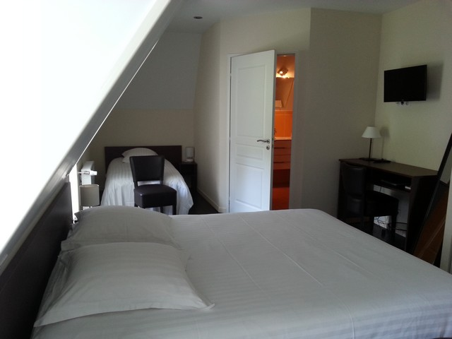 Chambre Impradine Enclos du Puy Mary