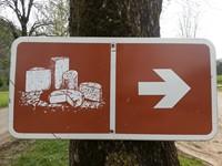 La route des fromages au départ de Mandailles