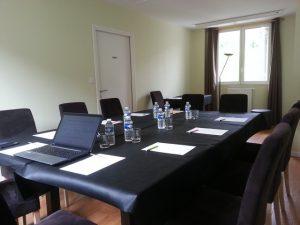 Salle de réunion Enclos du Puy Mary