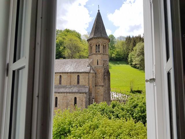 Chambre Santoire Enclos du Puy Mary