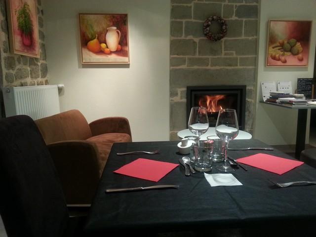 Une soirée à l'Enclos du Puy Mary